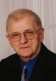 Louis Philippe Dupere  17 octobre 1924 – 28 février 2018