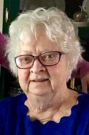 "Mary ""Lorraine Sampson Peters  February 11 2019 avis de deces  NecroCanada"