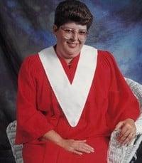 Nancy Reid  2019 avis de deces  NecroCanada
