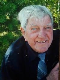 Peter Terrance Spratt  1928  2019 (age 91) avis de deces  NecroCanada