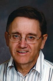Reid John Haigh  February 12 2019 avis de deces  NecroCanada