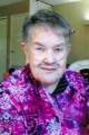 Reid Marguerite Jacqueline  2019 avis de deces  NecroCanada