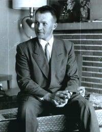 Adam M Knorr  September 22 1929  February 13 2019 (age 89) avis de deces  NecroCanada