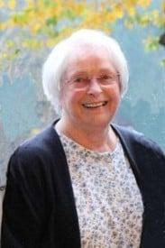 Adele Martel Roy  14 février 2019 avis de deces  NecroCanada