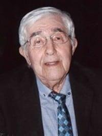 Andre Provencher  1931  2019 (87 ans) avis de deces  NecroCanada