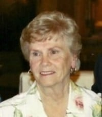 Barbara Mary Devaney Baker  December 1 1935 –