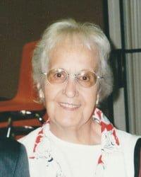 Eunice Piepgrass Peterson  November 25 1931  February 11 2019 (age 87) avis de deces  NecroCanada