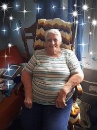 Evelyn Stride  2019 avis de deces  NecroCanada