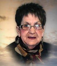 Georgette Horth  01 décembre 1937 – 08 février 2019