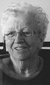 Gertrude VIGNEAULT 1930-2019 avis de deces  NecroCanada