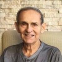 Gilles Blouin 1932-2019  2019 avis de deces  NecroCanada