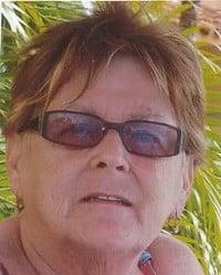 Gisele Vallerand  Patry avis de deces  NecroCanada