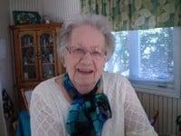 Hilda Marion Smith  19222019 avis de deces  NecroCanada