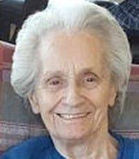 Joan Loretta Hornsby Toms  April 27 1933 –