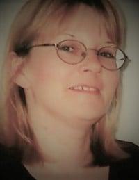 Joanne Gertrude Poirier  January 21 1962  February 12 2019 avis de deces  NecroCanada
