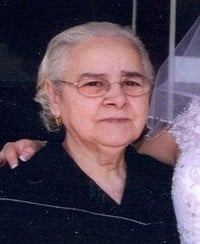 Maria Natalia Barroso  December 04 1933  February 13 2019 avis de deces  NecroCanada