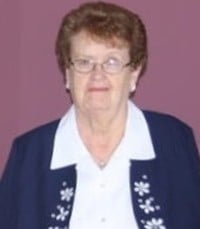 Mary Margaret Walsh  March 25 1936 –