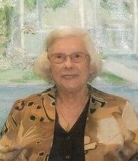 Mme Jeanne DArc Desrosiers  19202019 avis de deces  NecroCanada