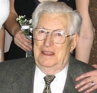 Norman Carter  May 25 1921  February 14 2019 (age 97) avis de deces  NecroCanada