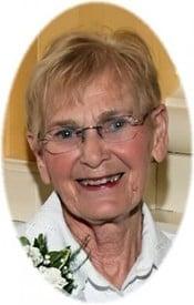 Vera Adele Mosher  19342019 avis de deces  NecroCanada