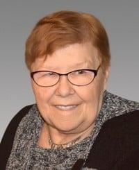 Yvette Seyer Benoit  1934  2019 avis de deces  NecroCanada