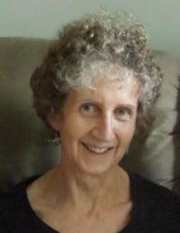 Anne Elizabeth Reinders  October 12 1950