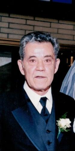Aristide De Iure  2019 avis de deces  NecroCanada