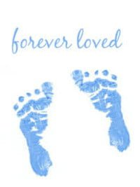 Baby Ryan Joseph Daniels  February 13 2019  February 13 2019 avis de deces  NecroCanada