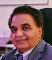 Balbir Singh Badwal  October 8 1954 –