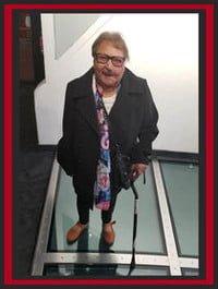 Cecilia R McGregor  2019 avis de deces  NecroCanada
