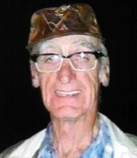 Cyril Ross  11 août 1944 – 13 février 2019