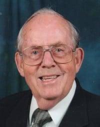 Donald Edgar Waldron Sr  19272019 avis de deces  NecroCanada