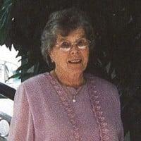 HOFFMAN Edith nee SPLETZER  December 7 1925 — February 12 2019 avis de deces  NecroCanada