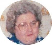 Lila Mae Lynk  19362019 avis de deces  NecroCanada