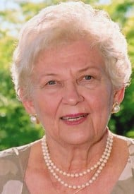 Marie Dukowski  April 10 1921  February 14 2019 avis de deces  NecroCanada