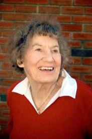 Mary Ann Ingram Maiden Quinn  of Edmonton