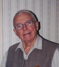 Roger James Hansell  June 25 1929 –