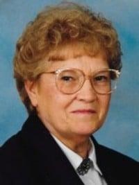 SR PRISCILLA LAREAU – SHERBROOKE –  2019 avis de deces  NecroCanada