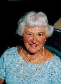 Shona Augusta Behan Hooking  March 1 1920  February 15 2019 (age 98) avis de deces  NecroCanada