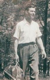 Walter Stafiniak  January 16 1921  February 14 2019 avis de deces  NecroCanada