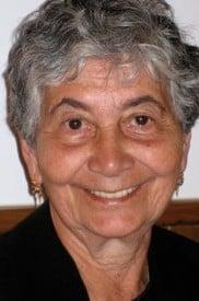 Emilia Bairos  19272019 avis de deces  NecroCanada