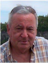 Jerzy Slabon  2019 avis de deces  NecroCanada