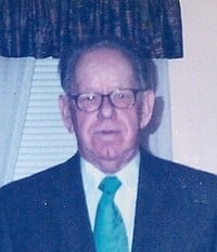 Joseph M LeBlanc  April 3 1929  February 15 2019 (age 89) avis de deces  NecroCanada