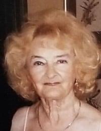 Margaret Ivany  2019 avis de deces  NecroCanada