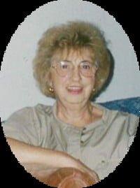 Mary Alma