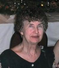 Muriel Harvey  2019 avis de deces  NecroCanada