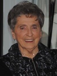 Noellande Simoneau Carrier  1930  2019 avis de deces  NecroCanada