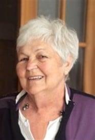 Pierrette Martel Rouleau  1931  2019 (87 ans) avis de deces  NecroCanada