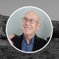 Ron George Kiehl  2019 avis de deces  NecroCanada