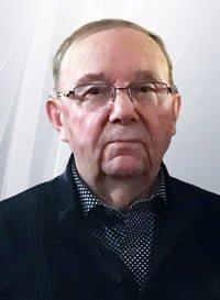 Alfred DESGAGNe  Décédé le 17 février 2019